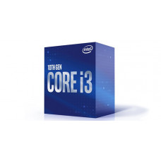 Процессор Intel Core i3-10100F; Tray (CM8070104291318)