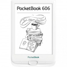 Электронная книга PocketBook 606 (PB606-D-CIS)