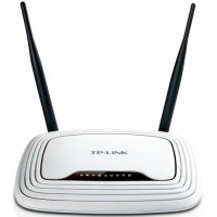 Маршрутизатор TP-Link TL-WR841N***
