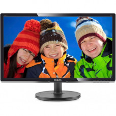 Монитор TFT 19.5'' AH-IPS Philips 206V6QSB6/62; Black