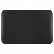 Жесткий диск USB 3.0 1000.0 Gb; Toshiba Canvio Ready; Black (HDTP210EK3AA)