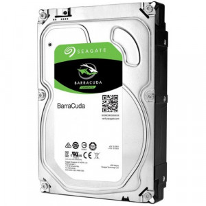 Жесткий диск SATAIII 1000.0 Gb; Seagate Barracuda (ST1000DM010)