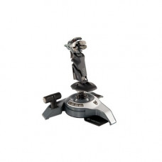 Джойстик MadCatz F.L.Y 5 Flight Stick (MCB4330200B2/04/1); USB; Black