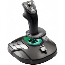 Джойстик ThrustMaster T.16000M (2960706); USB; Black