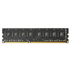 Оперативная память DDR3 SDRAM 2Gb PC3-10600 (1333); Team Elite (TED3L2G1333C901)