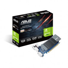 Видеокарта PCIEx16 1024Mb GeForce GT 710 (GT710-SL-1GD5); Asus