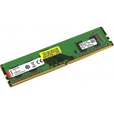 Оперативная память DDR4 SDRAM 4Gb PC4-19200 (2400); Kingston ValueRAM (KVR24N17S6/4)