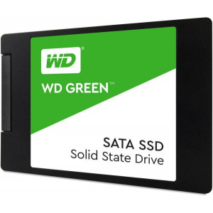 Жесткий диск SSD 240.0 Gb; Western Digital Green 2.5