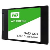Жесткий диск SSD 120.0 Gb; Western Digital Green 2.5