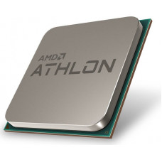 Процессор AMD Athlon 200GE; Tray (YD200GC6M2OFB)