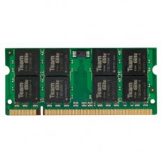 Оперативная память DDR3 SDRAM SODIMM 2Gb PC3-12800 (1600); Team (TED3L2G1600C11-S01)