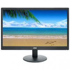 Монитор TFT 18.5'' TN AOC E970Swn; Black