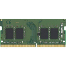 Оперативная память DDR4 SDRAM SODIMM 8Gb PC4-19200 (2400); Kingston (KVR24S17S8/8)