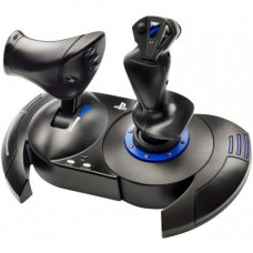 Джойстик ThrustMaster T.Flight Hotas 4 Stick (4160656); USB; Black