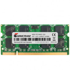 Оперативная память DDR2 SDRAM SODIMM 2Gb PC-6400 (800); Atermiter (PC2-6400S-CL6)