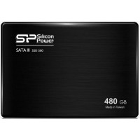 Жесткий диск SSD 120.0 Gb; Silicon Power S60 (SP120GBSS3S60S25)