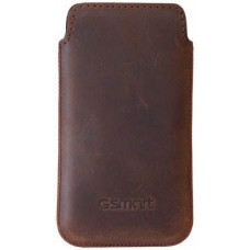 Leather case Gigabyte RIO R1; (1T-R1-33); Brown
