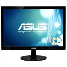 Монитор TFT 18.5'' TN Asus VS197DE; Black